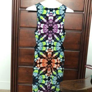 DV dress